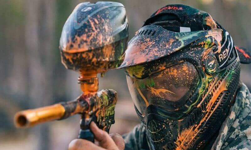 What Makes Paintballs More Accurate